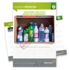 EP43- Rangement et utilisation de produits chimiques